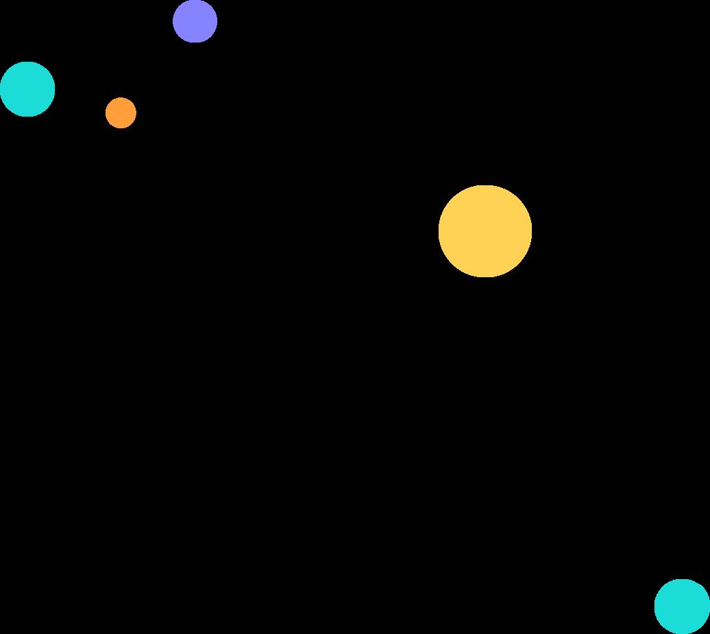 Graviti Banner